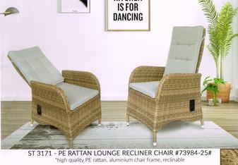 Ryan Recliner Chair