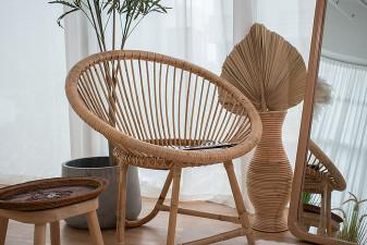 Robert Rattan Chair