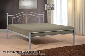 Butterfly Bedframe