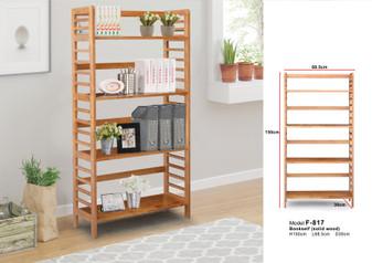Summer Book Cabinet