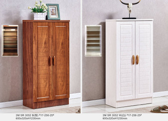 Anderson I Shoe Cabinet