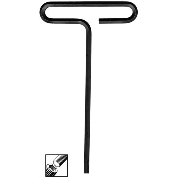 Hex Key for DARWIN manikin, 3/16""