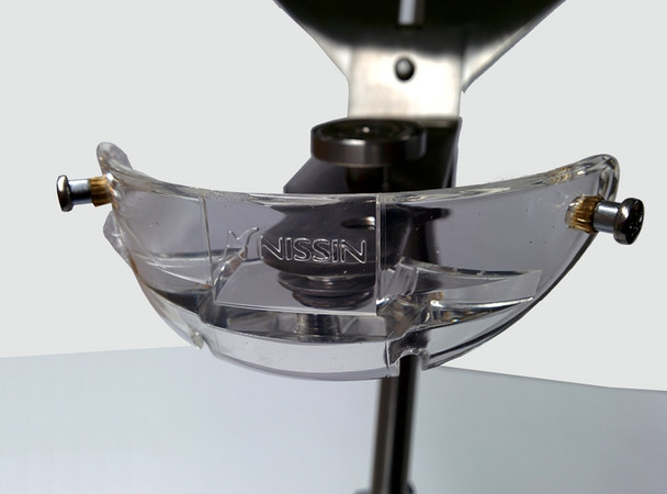 DARWIN Replacement Chin with connectors
