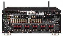 Pioneer SC-LX901 Rear