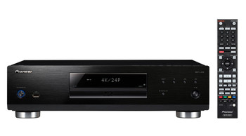 Pioneer BDP-LX58 Front