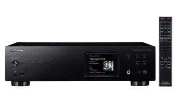 Pioneer N-70AE Network Audio Player