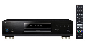 Pioneer UDP-LX500 Universal Disc Player Front