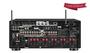 Pioneer SC-LX704 Rear