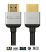 Kordz R.3 High Speed with Ethernet HDMI cable