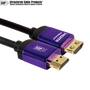 SCP UV Premium Certified HDMI Cable