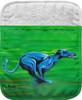 Greyhound Pocket Mitt