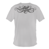 Octopus Men's Short-Sleeve Solar Performance Shirt