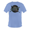 Fish on Flounder Men's Short-Sleeve Solar Performance Shirt