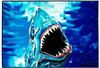 Shark Attack Mat