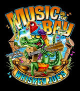 Music on the Bay 2020 | Blog | Live Free Ink