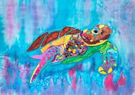 Sea Turtle Nesting Season | Blog | Live Free Ink