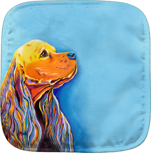 Cocker Spaniel Potholder