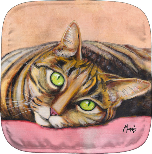 Cody Cat Potholder