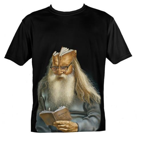 The Intellect Men's T-Shirt