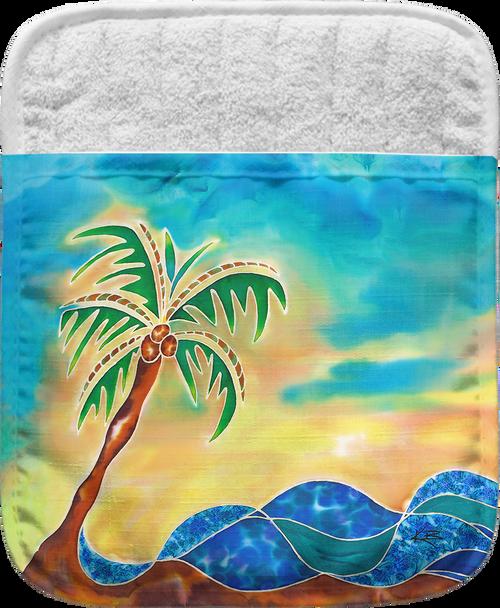 Palm Island Pocket Mitt