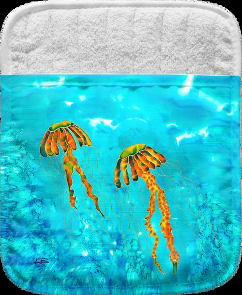 Jellyfish Pocket Mitt