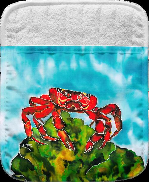 Crabby Pocket Mitt