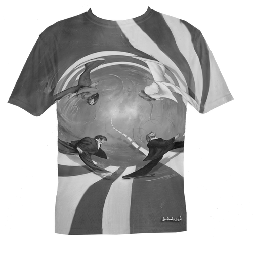 Abbey Road Men's T-Shirt