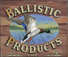 Ballistics Products
