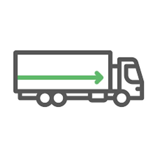 custom freight
