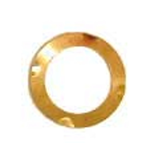 Brass Washer (1 Per Pack)