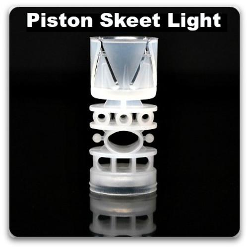 Piston Skeet Light 12ga 25mm wad Case 2500