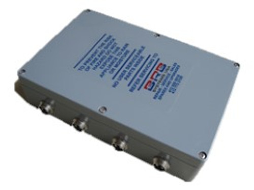BRB Control Box