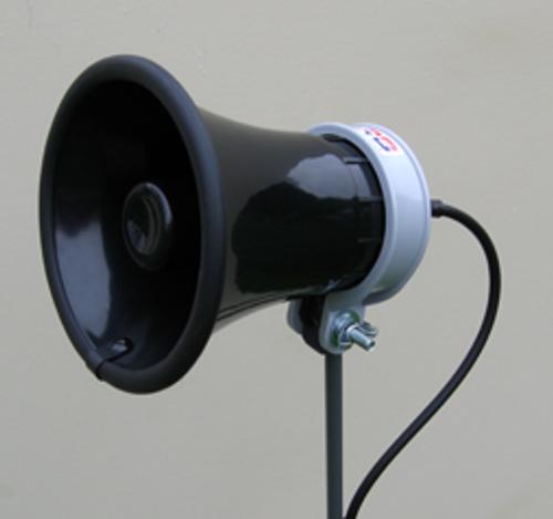BRB Microphone Single