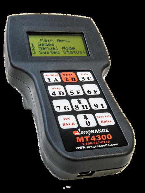 MT4300 Controller