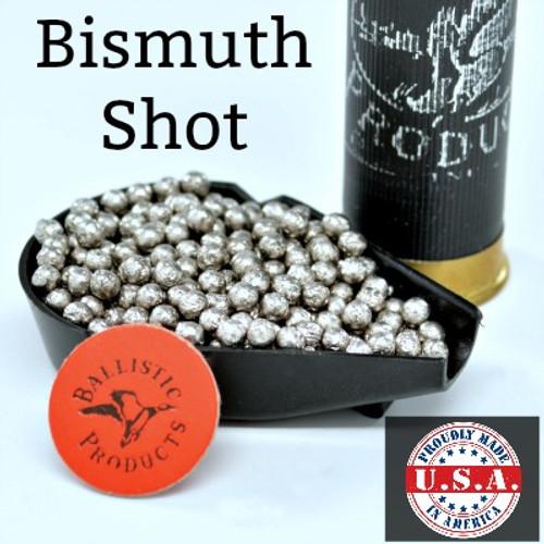 Bismuth Shot