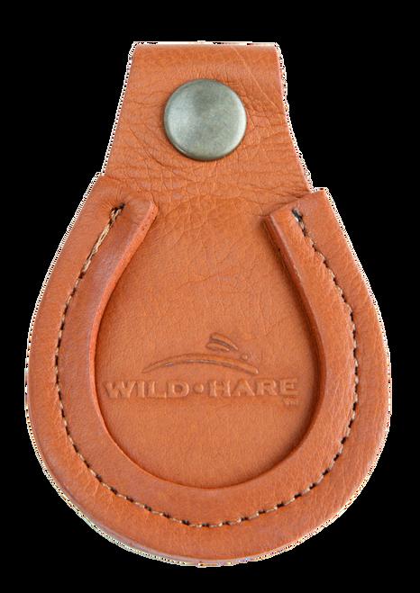 Leather Toe Pad