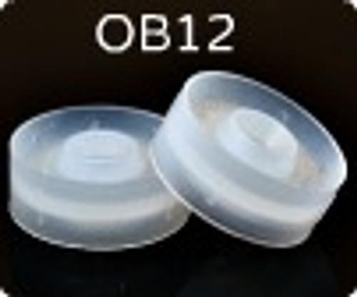 12ga Obturator gas seal (250/bag)