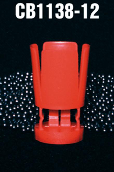 Claybuster CB1138-12 12ga WAA12R wad (bag/500)