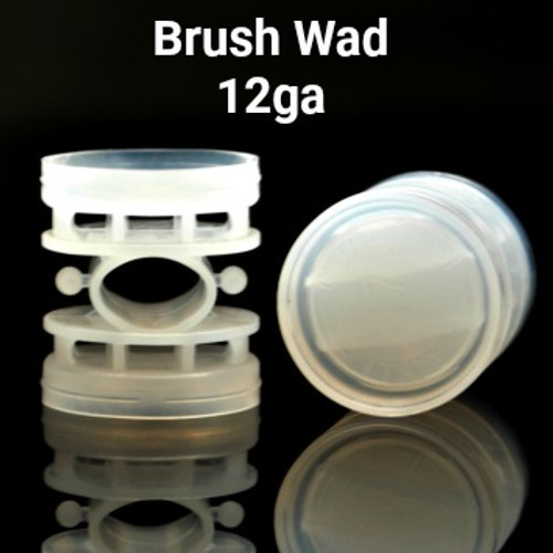 Original Brush Wad 12ga