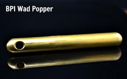 BPI Wad Popper