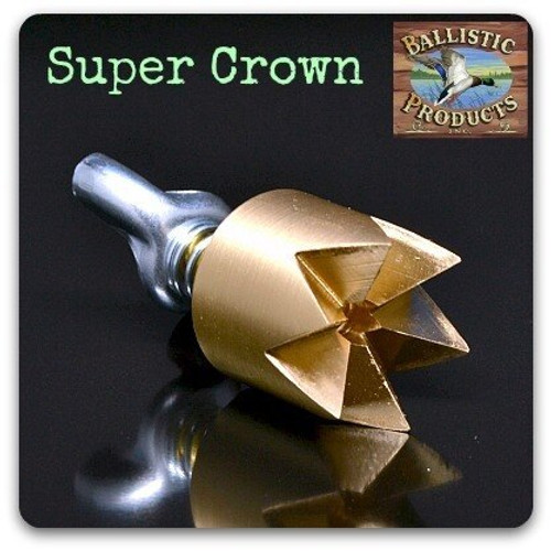 BP Super Crown Crimp Starter-Eight/20ga-.410