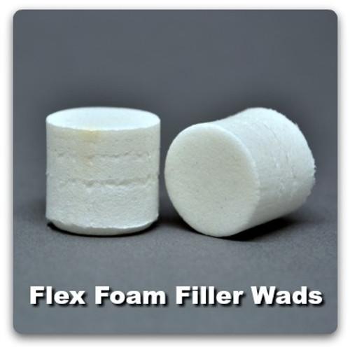 "122FW70 Flex Foam Wad .700""-250"