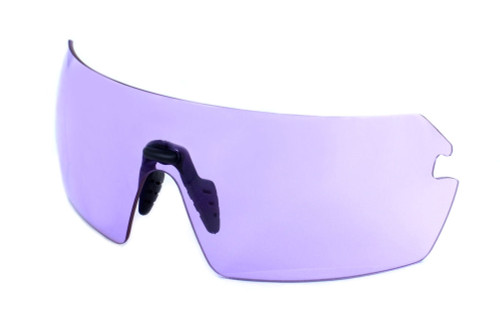 Evolution Matrix Lens Purple