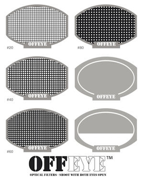 Offeye - FIT KIT