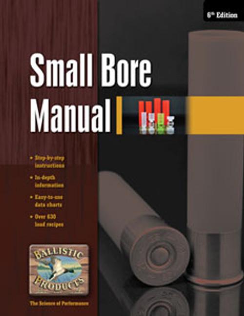Small Bore Manual