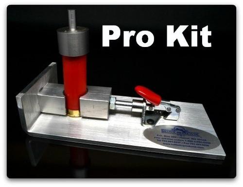 BPI Roll Crimper & Hull Vise Pro Kit 410