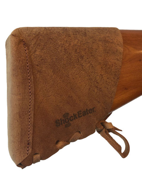 GMP-ShockEater Pad Kit Leather