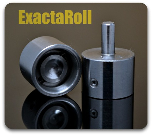 ExactaRoll Double-Pin Roll Crimper 12ga