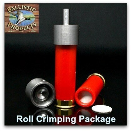 Roll Crimping Package-28ga