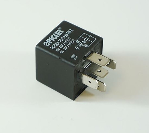 Relay 60 AMP MEC 5 PIN Small Terminal